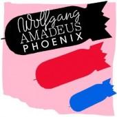 Phoenix - Wolfgang Amadeus Phoenix LP