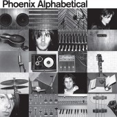 Phoenix - Alphabetical LP