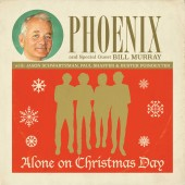 Phoenix - Alone On Christmas Day 7""