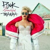 P!nk - Beautiful Trauma 2XLP