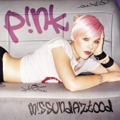 P!nk - M!ssundaztood 2XLP Vinyl