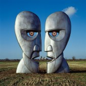 Pink Floyd - The Division Bell 2XLP
