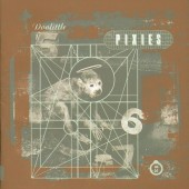 The Pixies - Doolittle LP