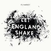 Pj Harvey - Let England Shake LP