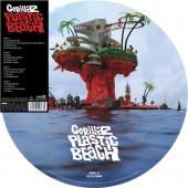Gorillaz - Plastic Beach (Picture Disc) 2XLP vinyl