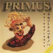 Primus - Rhinoplasty (Red) 2XLP Vinyl
