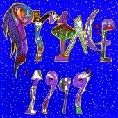 Prince - 1999 (Remastered Purple) 2XLP