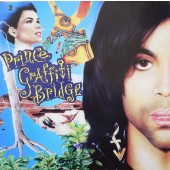 Prince - Music From Graffiti Bridge LP