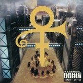 Prince & the New Power Generation - Love Symbol LP