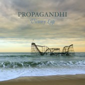Propagandhi - Victory Lap LP