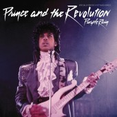 "Prince and the Revolution - Purple Rain 12"" EP"