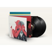 Queens Of The Stone Age - Villains (Deluxe Edition) 2XLP