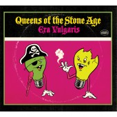 Queens Of The Stone Age - Era Vulgaris 3X10""