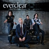 Everclear - The Very Best of Everclear (Clear) Vinyl LP