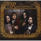 The Raconteurs - Broken Boy Soldiers LP