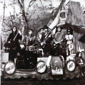 The Raconteurs - Consolers of the Lonely 2XLP