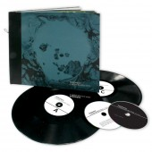 Radiohead - A Moon Shaped Pool (Deluxe) 2XLP