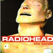 Radiohead - The Bends LP