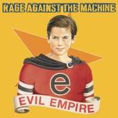 Rage Against The Machine - Evil Empire Vinyl LP