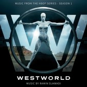 Ramin Djawadi - Westworld: Season 1 LP