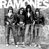 Ramones - Ramones (Remastered) Vinyl LP