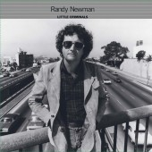 Randy Newman - Little Criminals LP