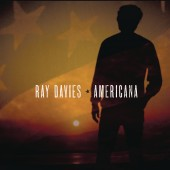 Ray Davies - Americana 2XLP