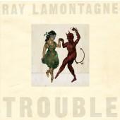 Ray Lamontagne - Trouble LP