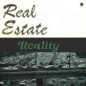 Real Estate - Reality LP