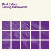Real Estate - Talking Backwards EP