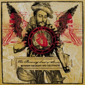 The Receiving End Of Sirens - Between The Heart & The Synapse LP