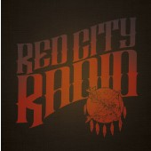 Red City Radio - Red City Radio LP