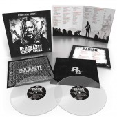 Soundtrack - The Music of Red Dead Redemption 2 (Original Score) 2XLP Vinyl