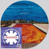 Red Hot Chili Peppers - Californication (Picture Disc) Vinyl LP