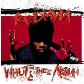 Redman - Whut? Thee Album 2XLP