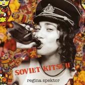 Regina Spektor - Soviet Kitsch LP