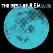 R.E.M. - In Time: The Best Of R.E.M. 1988-2003 2XLP Vinyl
