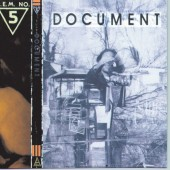 R.E.M. Document Vinyl LP