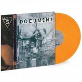 R.E.M. Document Vinyl LP