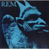 R.E.M. - Chronic Town LP