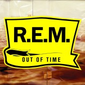 R.E.M. - Out Of Time  [25th Anniversary Edition] 3XLP