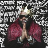 Rick Ross - Rather You than Me 2XLP