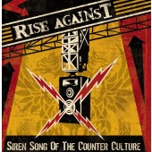 Rise Against - Siren Song Of The Counter-Culture LP