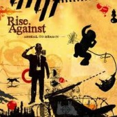 Rise Against - Appeal To Reason LP