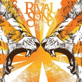 Rival Sons - Before The Fire Vinyl LP