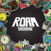 Roam - Backbone LP