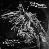 Rob Zombie - Spookshow International Live 2XLP Vinyl