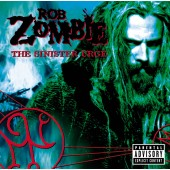 Rob Zombie - The Sinister Urge Vinyl LP