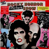 Soundtrack - The Rocky Horror Picture Show (Pink) Vinyl LP