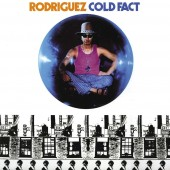 Rodriguez - Cold Fact Vinyl LP